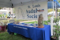 Wild Ones and Audubon booth