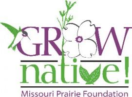 Grow Native! logo