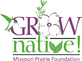 Grow Native! logo