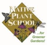 Native Plant School logo