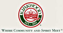 City of Kirkwood logo
