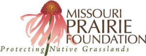 Missouri Prairie Foundation logo