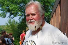Dr. Chip Taylor
