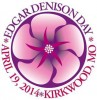 Logo for Kirkwood's 2014 Edgar Denison Day