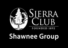 Logo of the Sierra Club's Shawnee Group of Southern Illinois