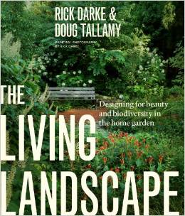 Cover image from The LIving Landscape by Rick Darke and Doug Tallamy