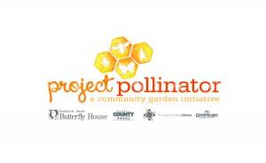 Project Pollinator logo