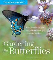Book Cover Gardening for Butterflies