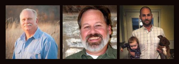 three-men-native-plant-podcast-hosts